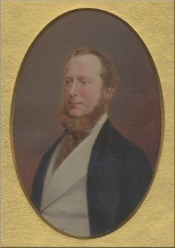 George Holdsworth 1822-66