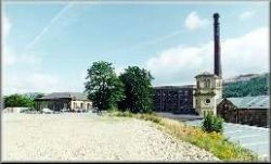 Shaw Lodge Mills, Halifax, 1999