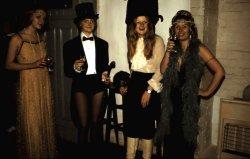 New Year Party 1974/5