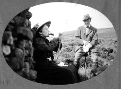 Conistone Moor, Aug 1911