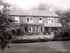 Shaw House, Halifax. photo 1918