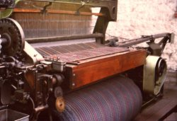 Wire-Loom, John Holdsworth & Co Ltd, Halifax 1979