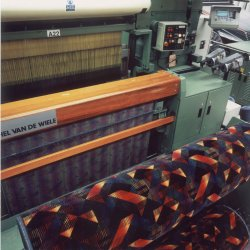 Automatic Weaving Operations, John Holdsworth & Co Ltd, 1999
