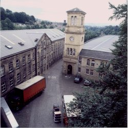 The Mill Yard, John Holdsworth & Co Ltd, 1999