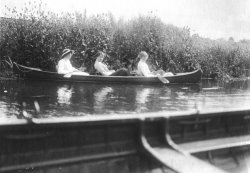 Kayaking 1910