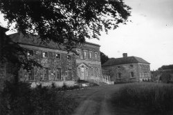 Bellinter House, Bellinter Park, 1957