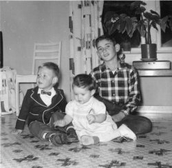 Dallas Schmidt's Children 1958