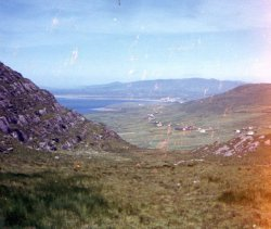Waterville, Kerry, Ireland, 1960